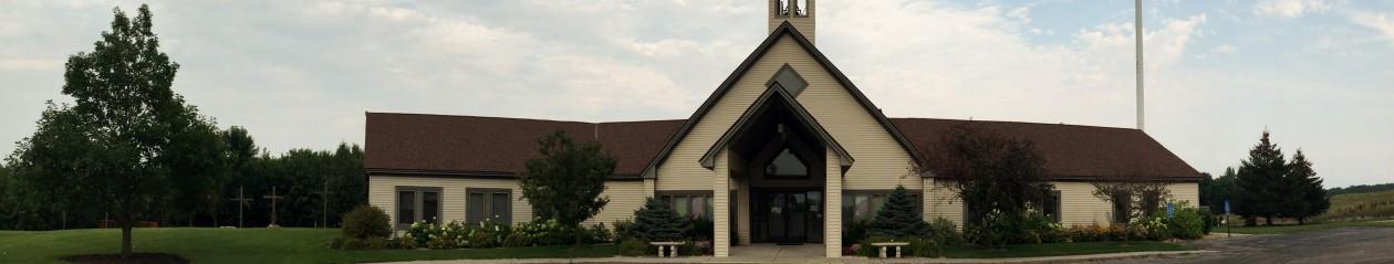 Delano United Methodist Church