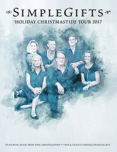 Holiday Christmastide Tour 2017